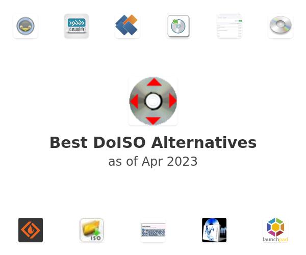 Best DoISO Alternatives