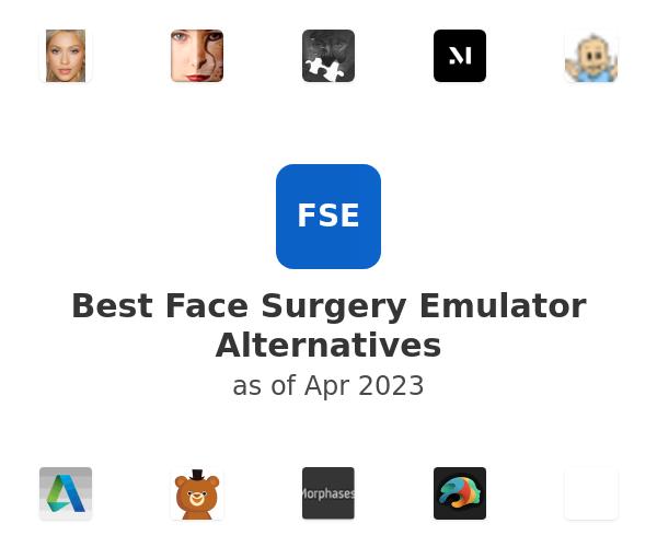 Best Face Surgery Emulator Alternatives