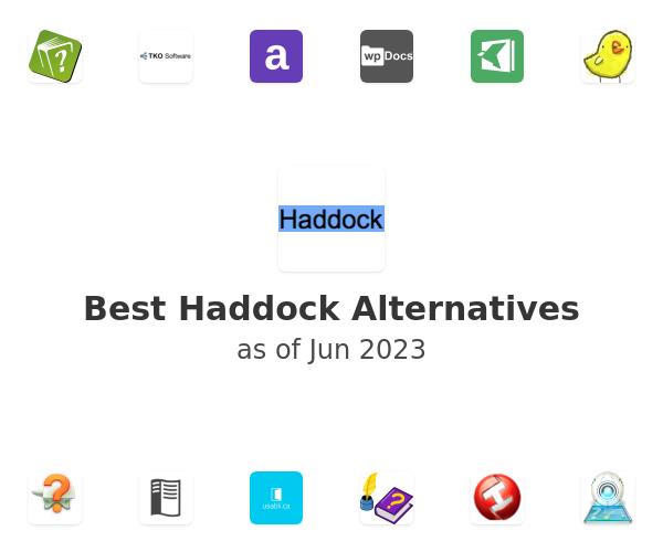 Best Haddock Alternatives