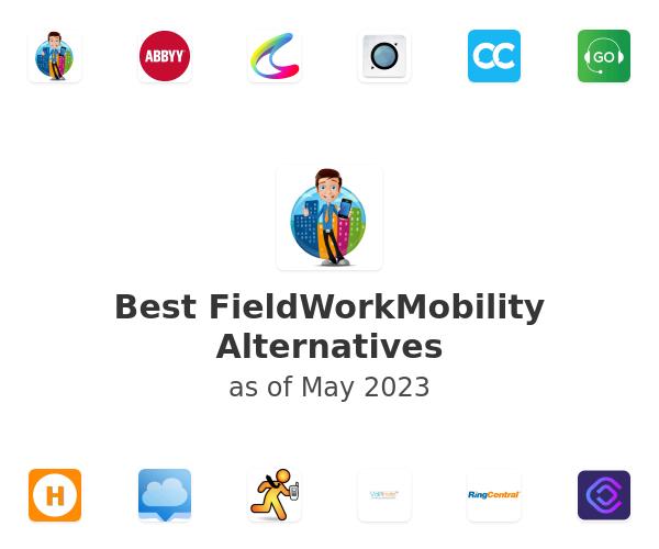 Best FieldWorkMobility Alternatives