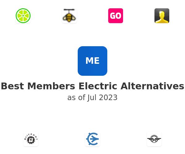 Best Members Electric Alternatives