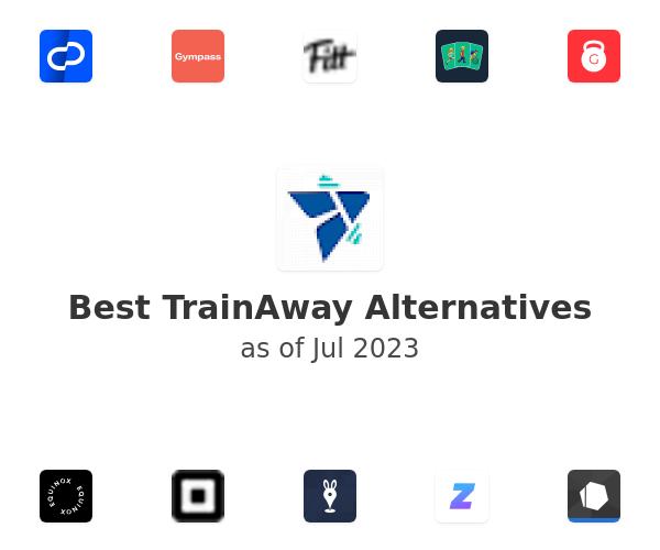 Best TrainAway Alternatives