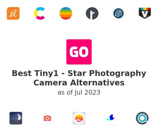 Best Tiny1 - Star Photography Camera Alternatives