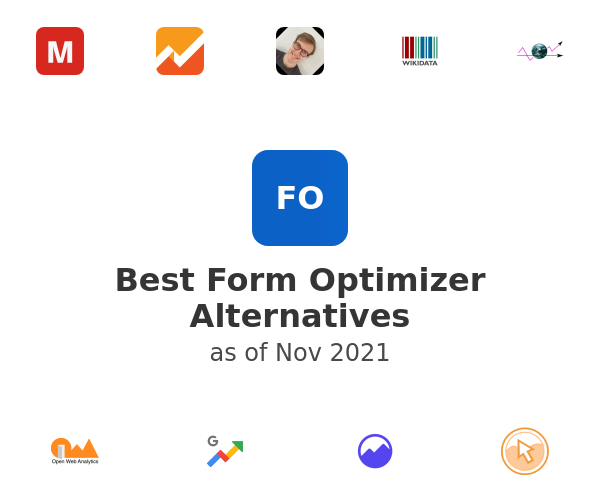 Best Form Optimizer Alternatives