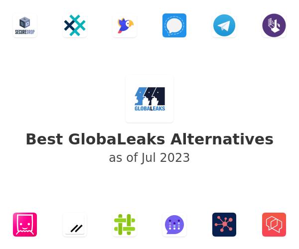 Best GlobaLeaks Alternatives