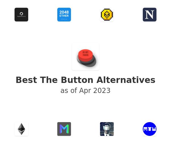 Best The Button Alternatives