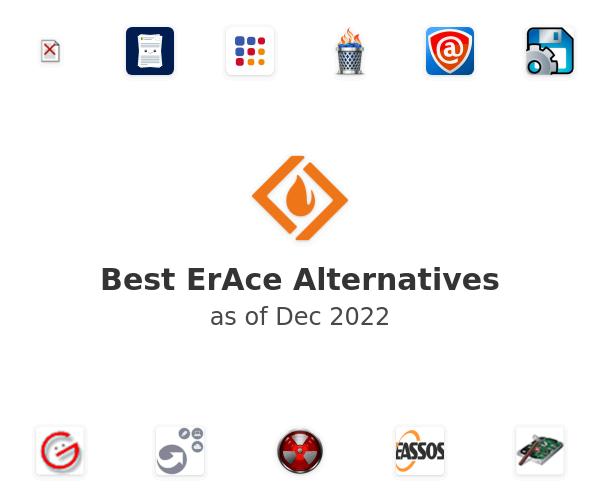 Best ErAce Alternatives