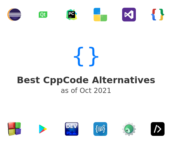 Best CppCode Alternatives