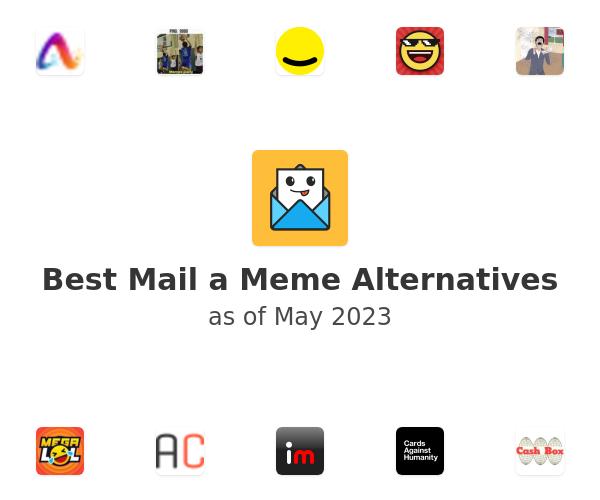 Best Mail a Meme Alternatives