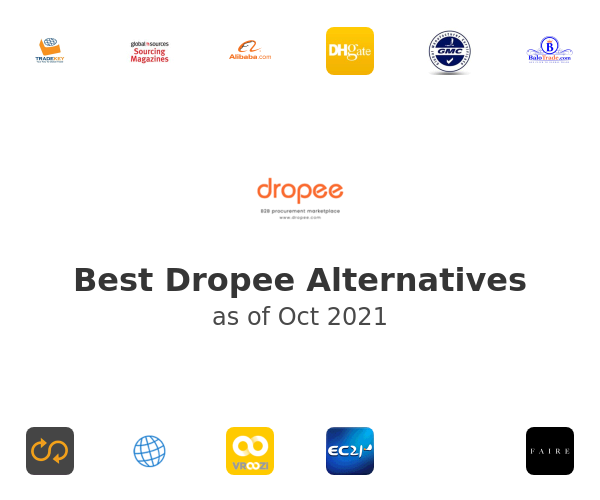 Best Dropee Alternatives