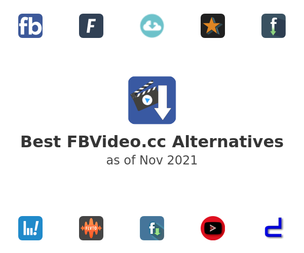 Best FBVideo.cc Alternatives