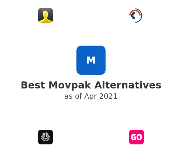 Best Movpak Alternatives