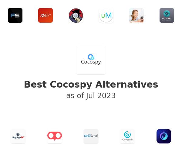 Best Cocospy Alternatives