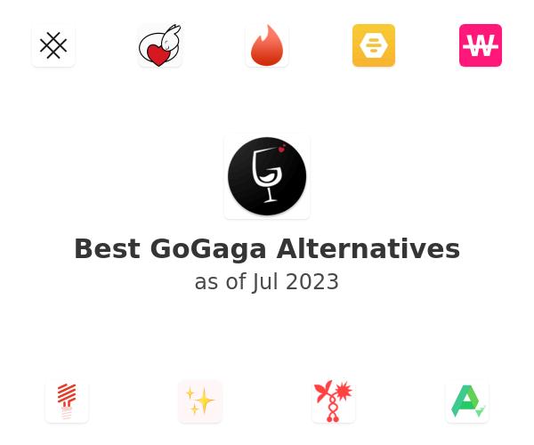 Best GoGaga Alternatives