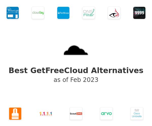 Best GetFreeCloud Alternatives