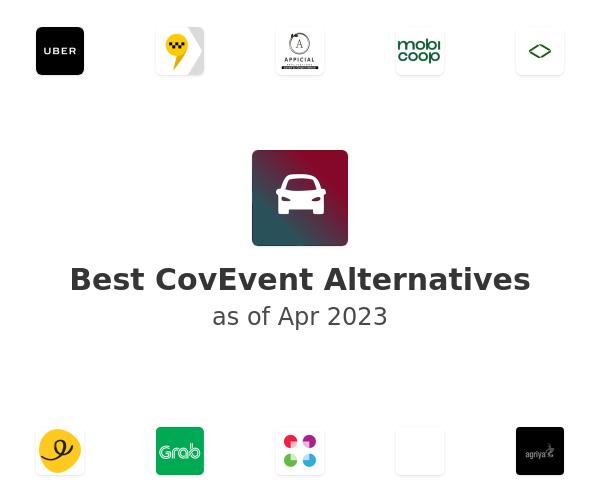Best CovEvent Alternatives