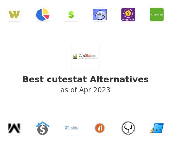 Best cutestat Alternatives
