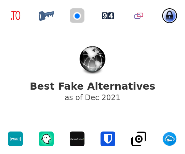 Best Fake Alternatives