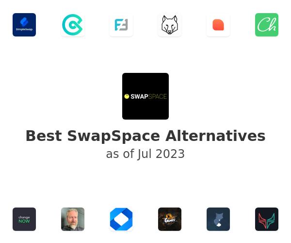 Best SwapSpace Alternatives