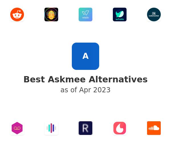 Best Askmee Alternatives