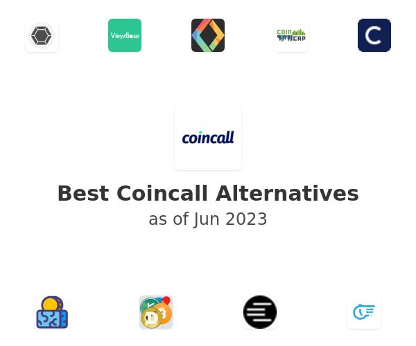 Best Coincall Alternatives