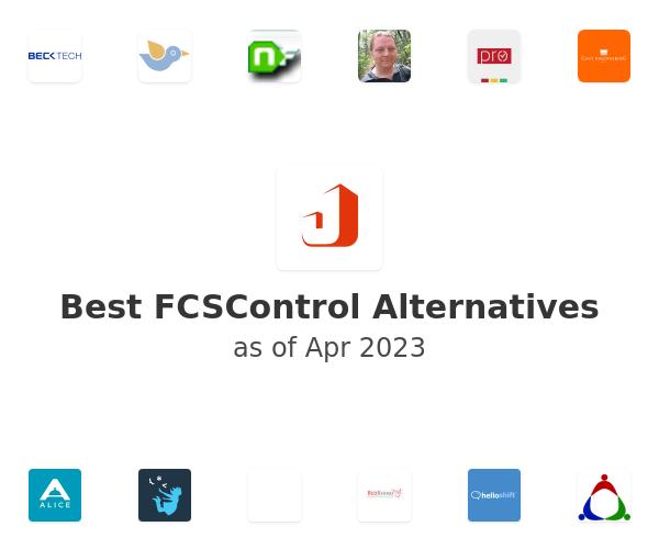 Best FCSControl Alternatives