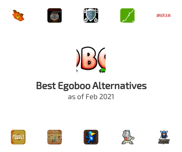 Best Egoboo Alternatives