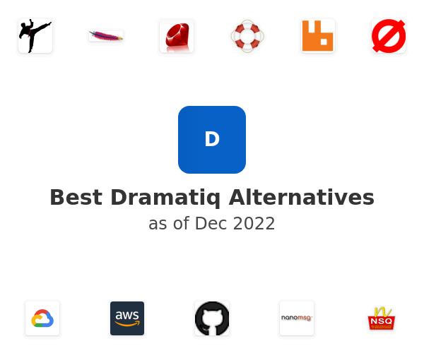 Best Dramatiq Alternatives