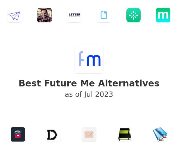 Best Future Me Alternatives