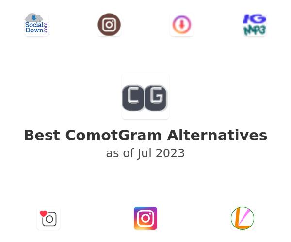 Best ComotGram Alternatives