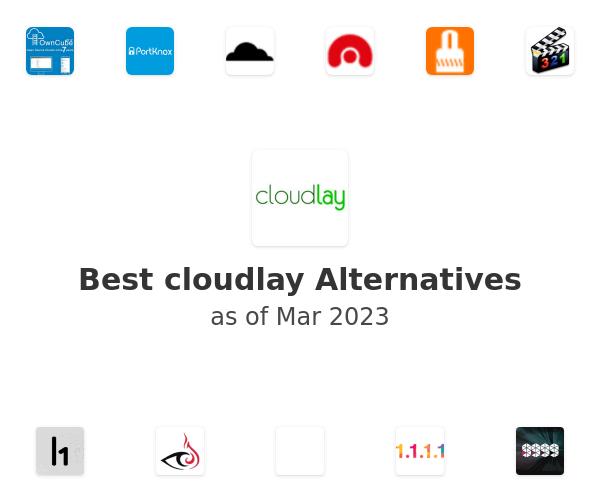 Best cloudlay Alternatives