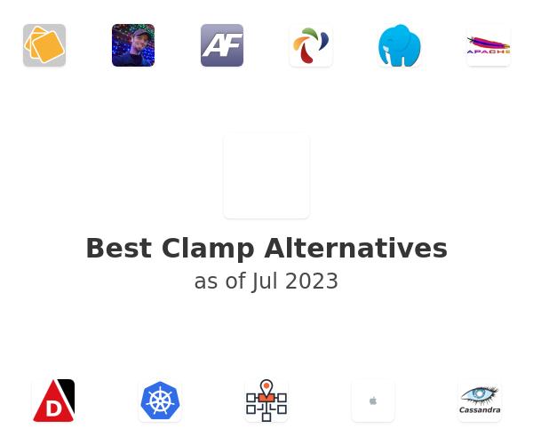 Best Clamp Alternatives