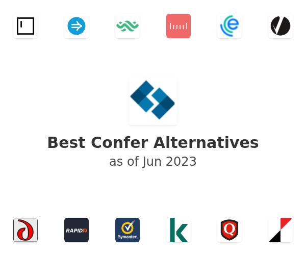 Best Confer Alternatives