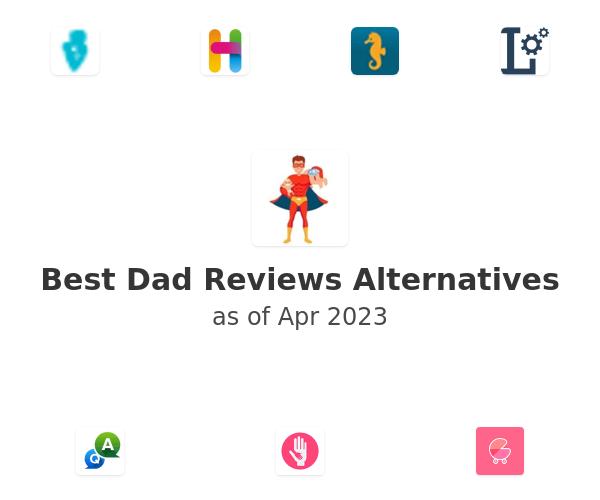 Best Dad Reviews Alternatives