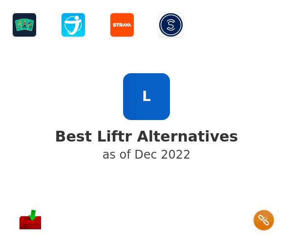 Best Liftr Alternatives