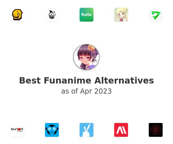 Best Funanime Alternatives