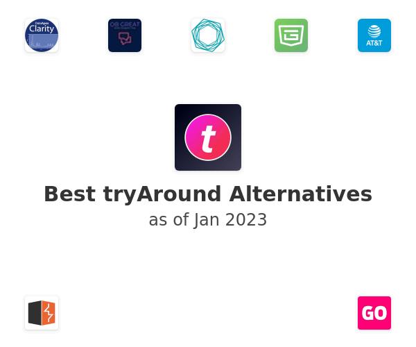 Best tryAround Alternatives