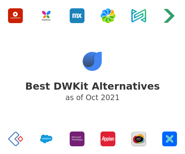 Best DWKit Alternatives