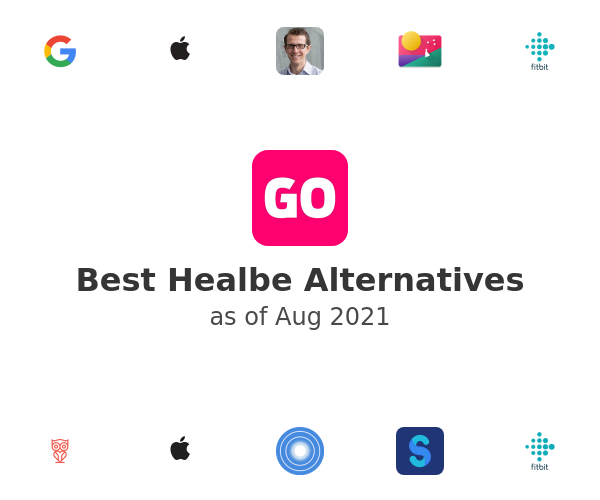 Best Healbe Alternatives