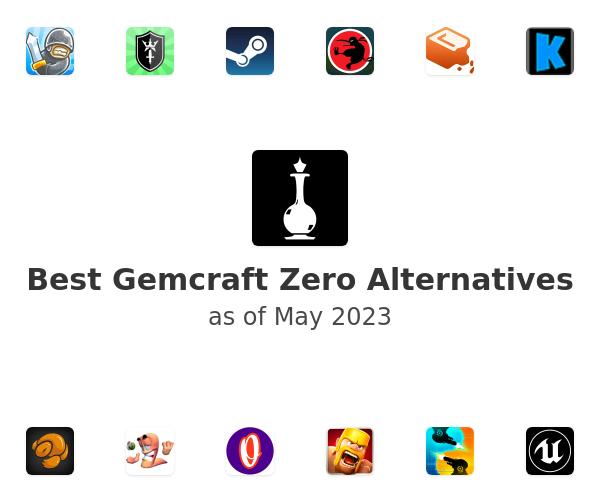 Best Gemcraft Zero Alternatives