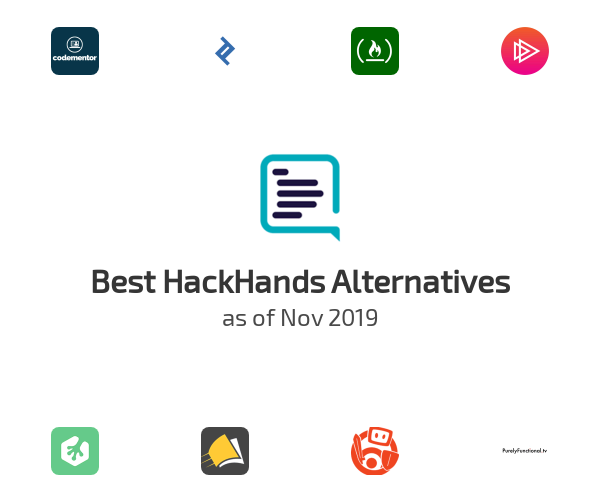 Best HackHands Alternatives