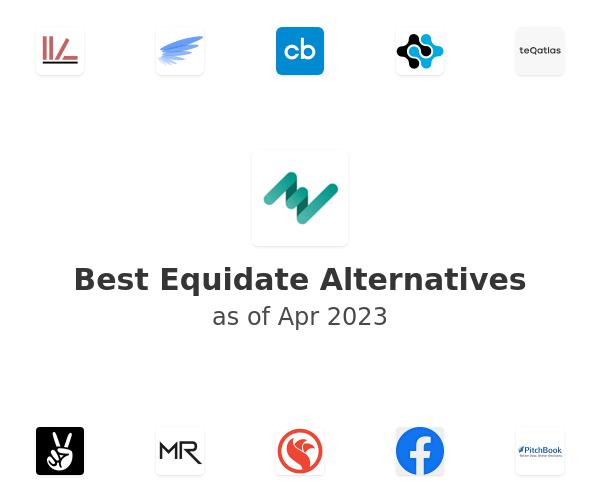 Best Equidate Alternatives