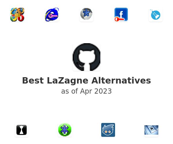 Best LaZagne Alternatives
