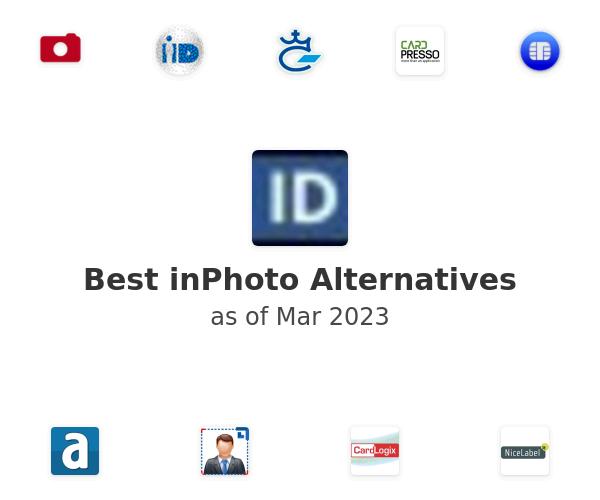 Best inPhoto Alternatives