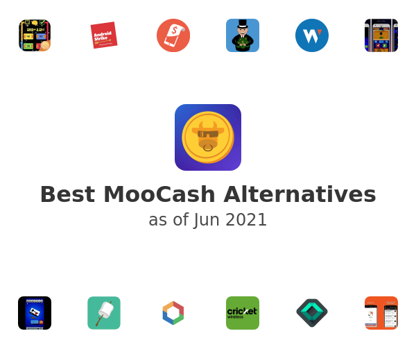 Best MooCash Alternatives