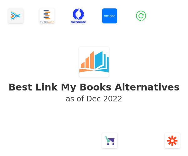 Best Link My Books Alternatives