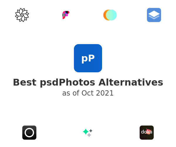 Best psdPhotos Alternatives