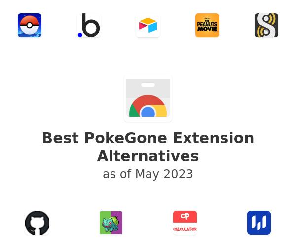 Best PokeGone Alternatives