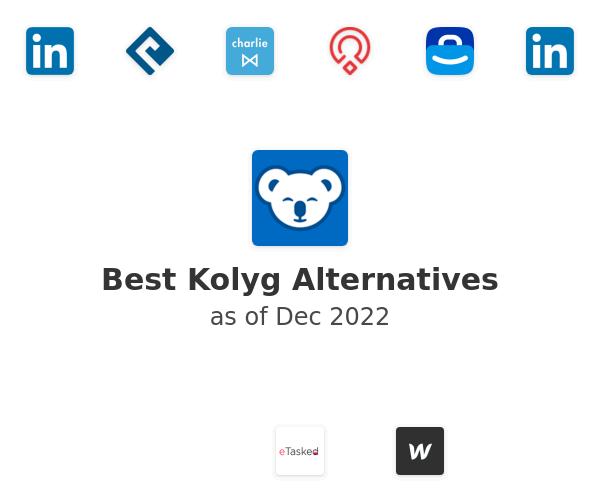 Best Kolyg Alternatives