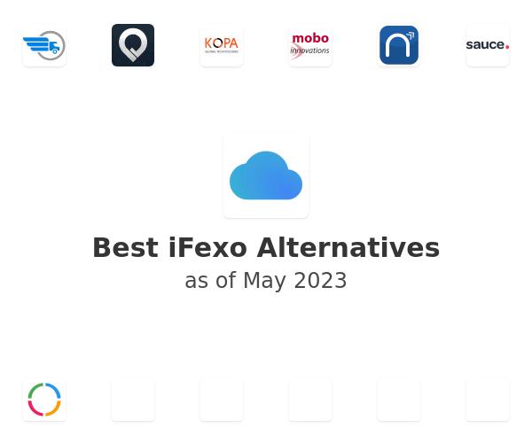 Best iFexo Alternatives